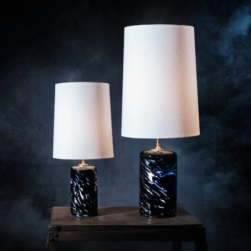 es negre lamp collection