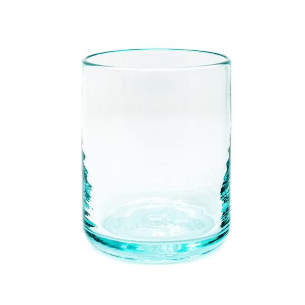 classic hand blown glass